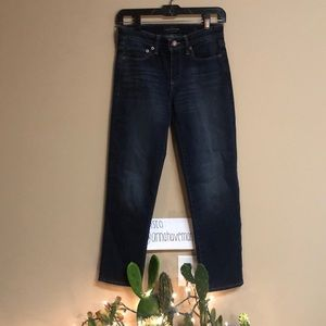 Lucky Brand size 2 Jeans